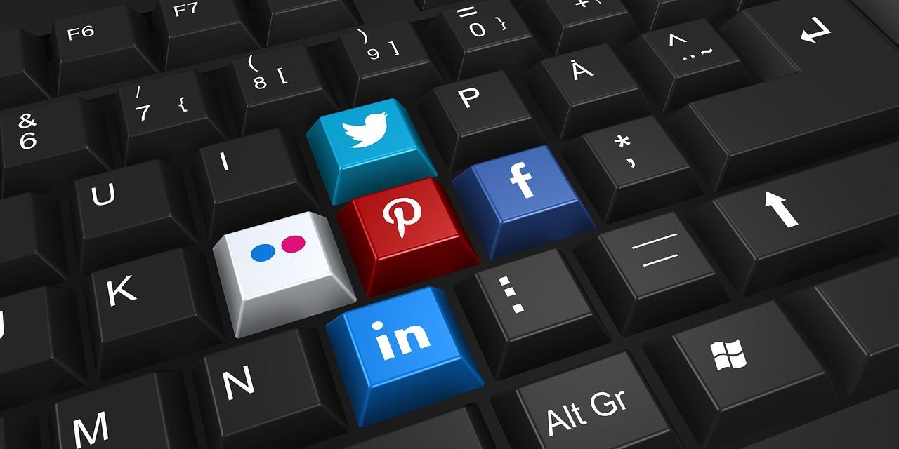 Is social media marketing worth it keyboards