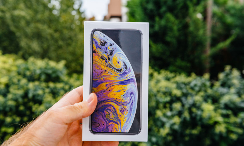 Iphone-xs-max-256gb
