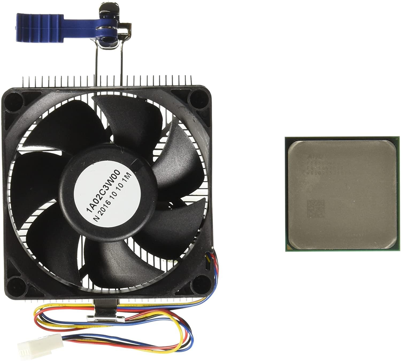4. AMD FD6300WMHKBOX FX-6300 ( 6-Core Processor Black Edition )